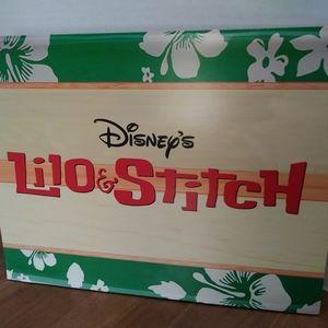 Disney Lilo & Stitch Collectible Prints